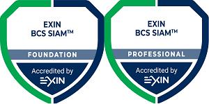 Jedyne  w Polsce akredytowane szkolenia SIAM™ oraz inne akredytowane szkolenia  EXIN